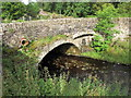 NY8114 : Augill Bridge by Matthew Hatton