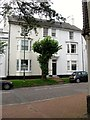 TQ3425 : 111-113, High Street, Lindfield by Simon Carey