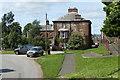 NY6925 : Old Dufton Hall by Graham Hogg