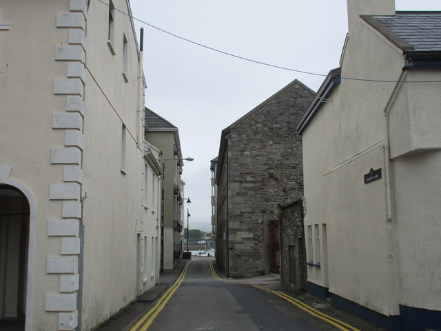 Galwey's Lane