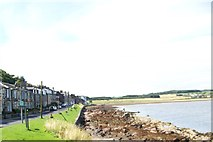 NS1055 : Kilchattan Bay by Elliott Simpson