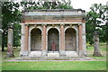 SJ4160 : The Loggia at Eaton Hall by Jeff Buck