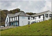 SH7257 : Plas Curig Hostel by Gerald England