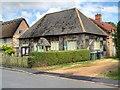 SP3654 : Gaydon Village Hall, Church Road by David Dixon