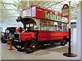 SP3554 : S-Type Omnibus, Gaydon Heritage Motor Centre by David Dixon