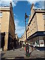 ST7465 : Margaret's Buildings, Bath by Malc McDonald