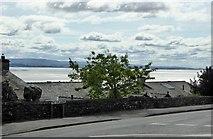 SD4077 : Grange-Over-Sands by Philip Platt
