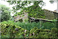 NY5907 : Outbuildings at South Scout Green by Roger Templeman