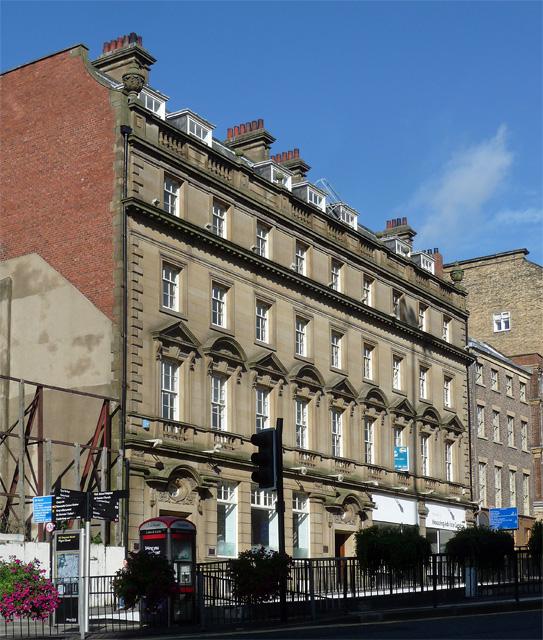 112-118 Pilgrim Street, Newcastle