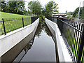 NS2875 : New water channel by Thomas Nugent