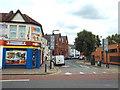 TQ2284 : Villiers Road, Willesden by Malc McDonald