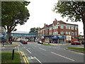 TQ1388 : Imperial Drive, North Harrow by Malc McDonald