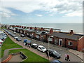 TQ7407 : Channel View East, Bexhill-on-Sea by PAUL FARMER
