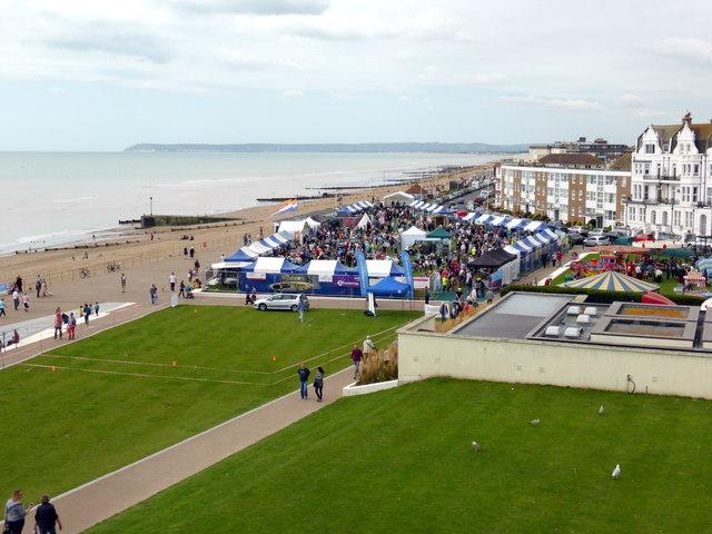 Bexhill Festival of the Sea