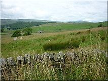 SE0064 : Moor Lane to Lea Green by Carroll Pierce