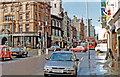 TQ3183 : Angel (Islington) major intersection, 1990 by Ben Brooksbank