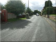 TF0854 : Church Street, Digby by JThomas