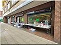 SJ9495 : Closing down sale on Borough Arcade by Gerald England