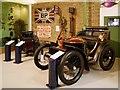 SP3554 : Heritage Motor Centre, 1899 Wolseley by David Dixon