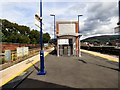 SJ9598 : Stalybridge Station by Gerald England