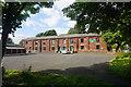 SD7205 : Highfield Hall Community Centre by Bill Boaden