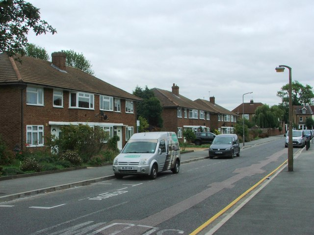 Fairfield Road, Bexleyheath
