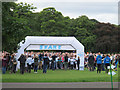 SE3338 : Start of the 2015 Leeds Memory Walk by Stephen Craven
