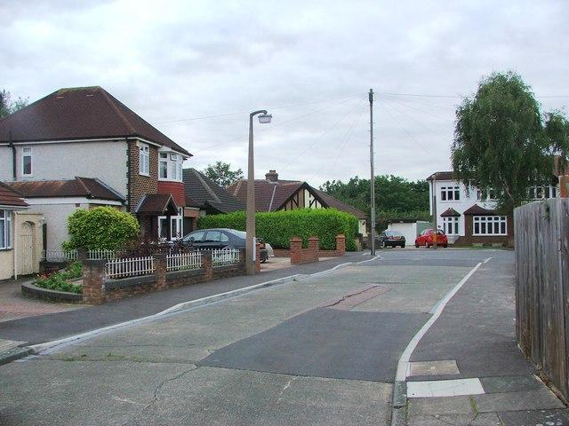 Lonsdale Road, Bexleyheath
