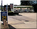 SO8504 : Jet Wash Centre in Stroud by Jaggery