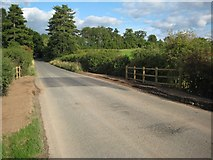 SO8845 : Roadworks completed by Philip Halling