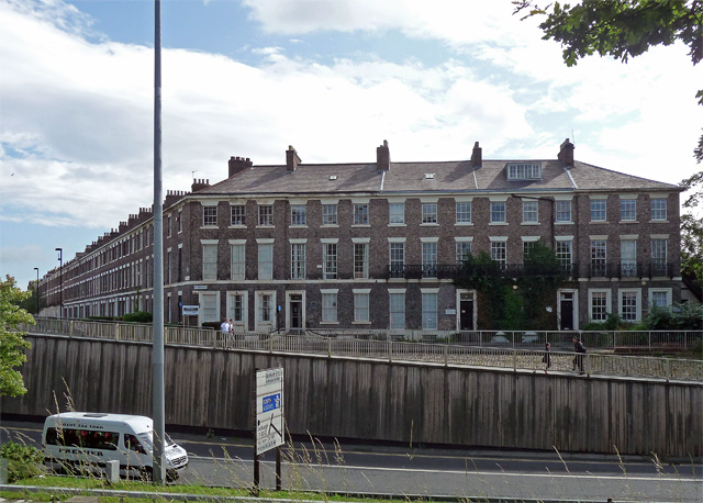 14-20 Great North Road, Newcastle