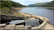 SK1789 : Derwent Reservoir by Chris Morgan