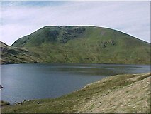 NY3412 : Grisedale Tarn by Tim Glover