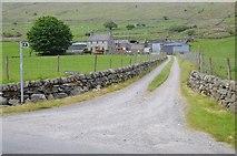 SH5654 : Drive to Bron-y-fedw isaf by Philip Halling