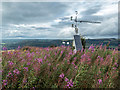 SO3070 : The Spaceguard Centre, Knighton, Powys by Christine Matthews