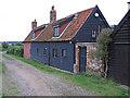 TM2842 : Eelsfoot Cottage, Hemley by Roger Jones