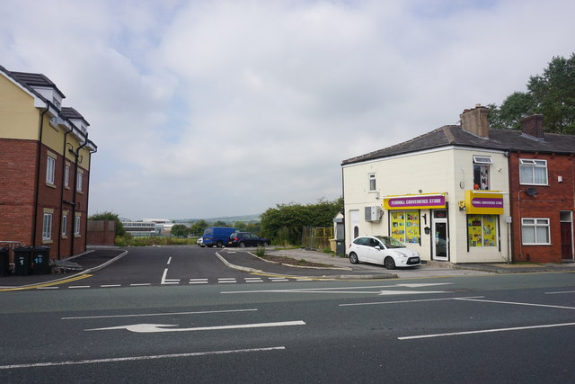 Fernhill Convenience Store