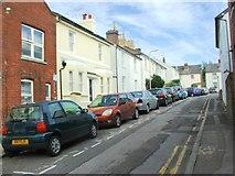 TQ5839 : Wood Street, Tunbridge Wells by Chris Whippet