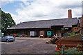 SU4909 : Bursledon Brickworks Museum by Richard Dorrell