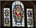NY3225 : St Mary's Church, Threlkeld, Cumbria (4) by The Carlisle Kid