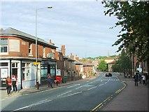 TQ5839 : Victoria Road, Tunbridge Wells by Chris Whippet