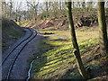 SK5714 : The recently restored Mountsorrel Railway by Mat Fascione