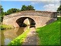 SJ4272 : Shropshire Union Canal, Picton Lane Bridge by David Dixon