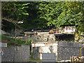 SK2958 : Temple Mine, Temple road, Matlock Bath by Chris Allen