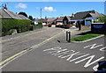 SZ5983 : Araluen Way bungalows, Lake, Isle of Wight by Jaggery