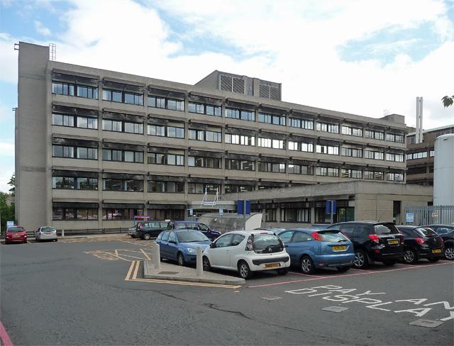 Dental Hospital, Richardson Road, Newcastle