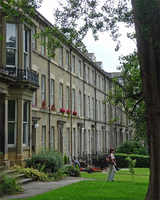 Framlington Place, Newcastle