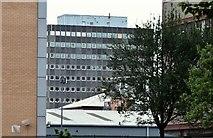 J3373 : Fanum House, Belfast (September 2015) by Albert Bridge