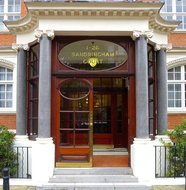 Maida Vale - Sandringham Court