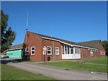 SE2434 : Bramley Ambulance station, Stanningley Road by Stephen Craven